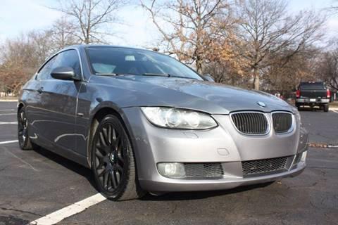 2008 BMW 3 Series for sale at Premier Automotive Group in Belleville NJ