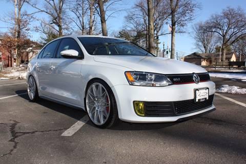 2015 Volkswagen Jetta for sale at Premier Automotive Group in Belleville NJ