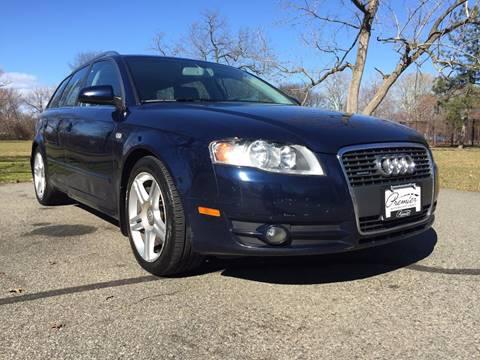 2006 Audi A4 for sale at Premier Automotive Group in Belleville NJ