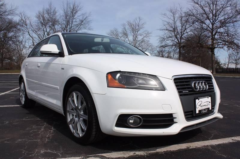 2010 Audi A3 for sale at Premier Automotive Group in Belleville NJ
