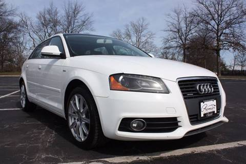 2010 Audi A3 for sale in Belleville, NJ