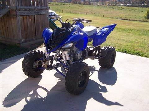 2008 Yamaha Raptor For Sale in Bangor, ME - Carsforsale.com®