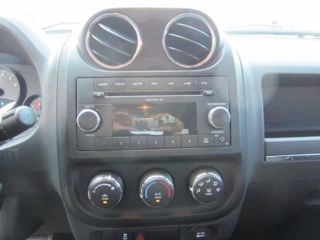 2010 Jeep Compass Sport 4dr SUV - Nashville TN
