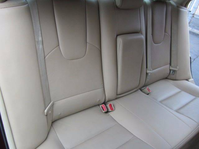 2012 Ford Fusion SEL 4dr Sedan - Nashville TN