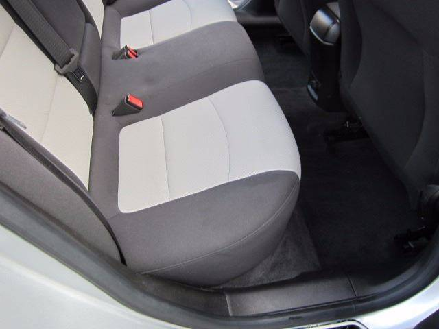 2013 Chevrolet Cruze LS Manual 4dr Sedan w/1SA - Nashville TN