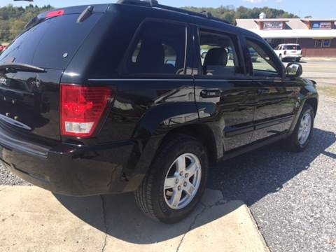 2007 Jeep Grand Cherokee for sale in Bedford, PA