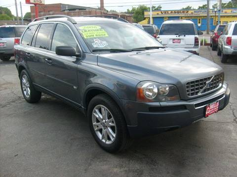 2006 Volvo XC90 for sale in Hammond, IN