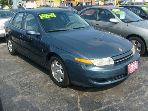 2002 Saturn L-Series for sale in Hammond, IN