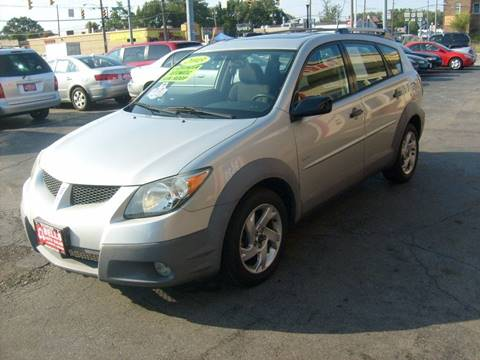 2003 Pontiac Vibe for sale in Hammond, IN