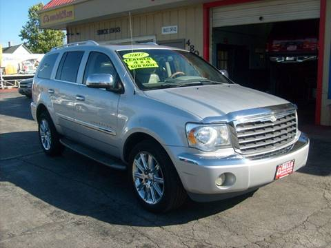 2007 Chrysler Aspen for sale in Hammond, IN