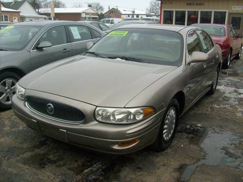 2002 Buick LeSabre for sale in Hammond, IN