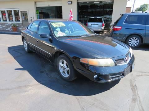 2002 Pontiac Bonneville for sale in Hammond, IN