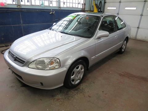 1999 Honda Civic for sale in Hammond, IN