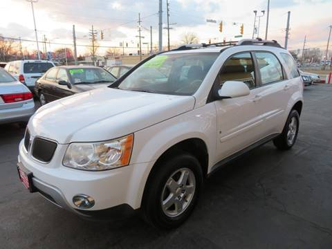 2008 Pontiac Torrent for sale in Hammond, IN