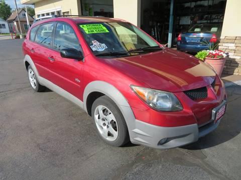 2003 Pontiac Vibe for sale in Hammond, IN
