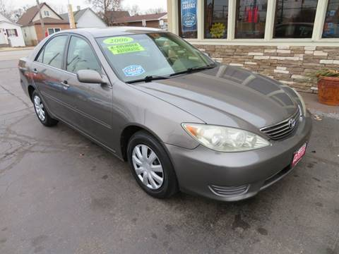 2006 Toyota Camry for sale in Hammond, IN