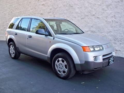 2003 Saturn Vue for sale in Covina, CA