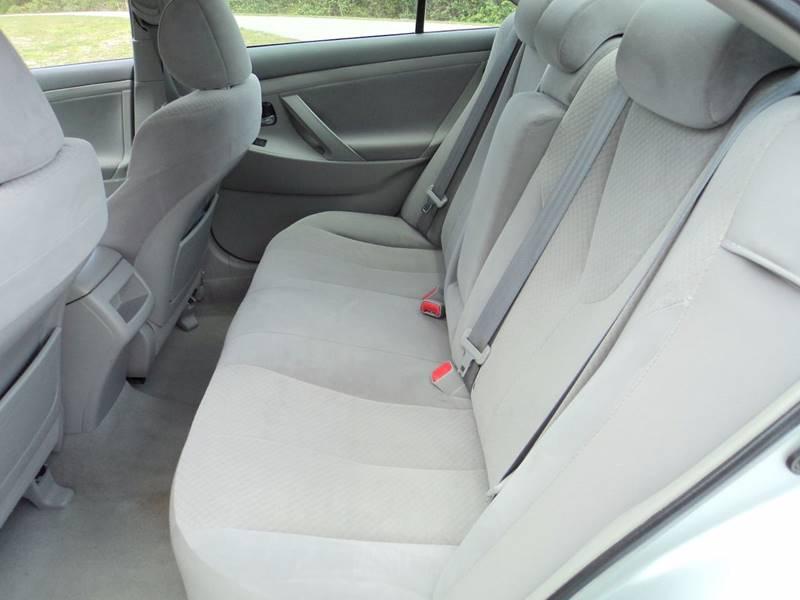 2007 Toyota Camry LE 4dr Sedan (2.4L I4 5A) - Hollywood FL