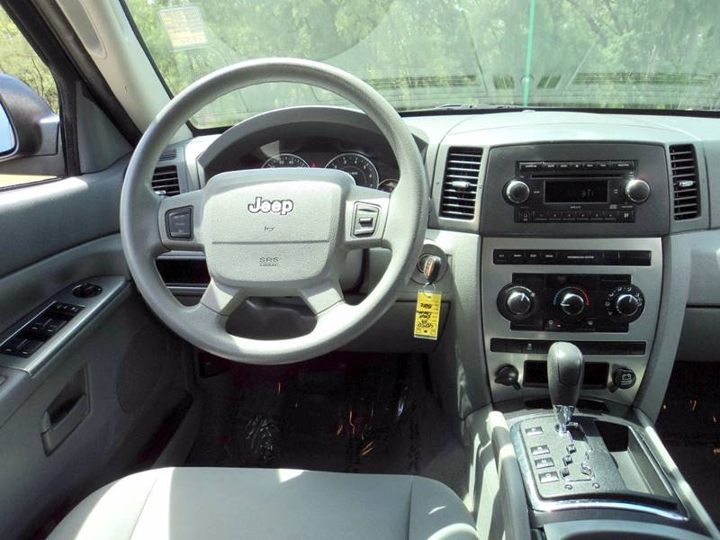 2007 Jeep Grand Cherokee Laredo 4dr SUV - Hollywood FL