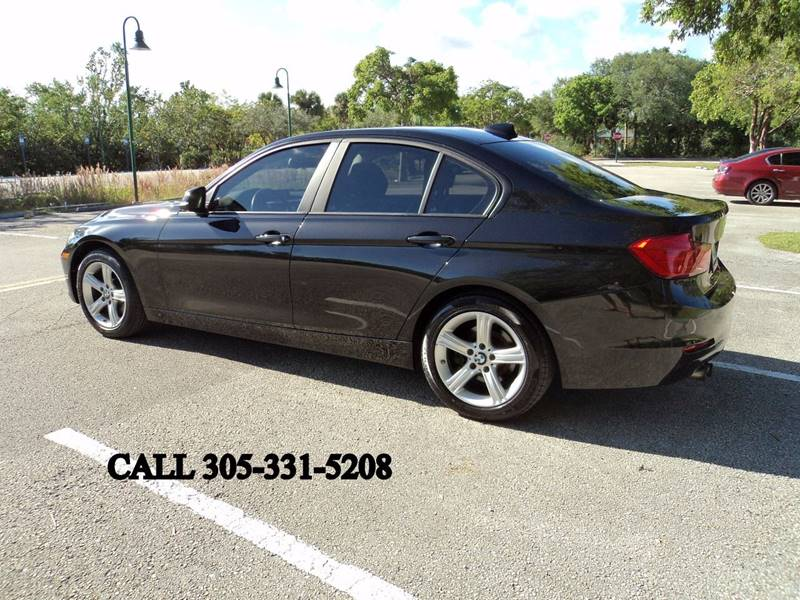 Bmw Series I Dr Sedan In Hollywood FL AMERICARSUSA - 2012 bmw 328i price