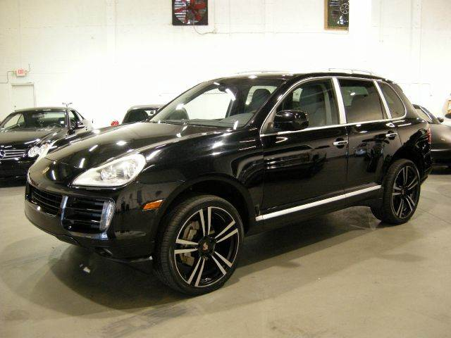 2010 Porsche Cayenne for sale at Americarsusa in Hollywood FL