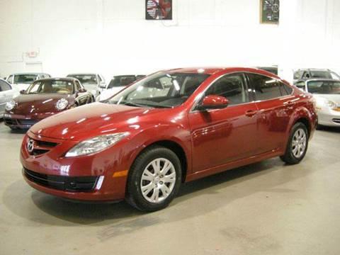 2010 Mazda MAZDA6 for sale at Americarsusa in Hollywood FL