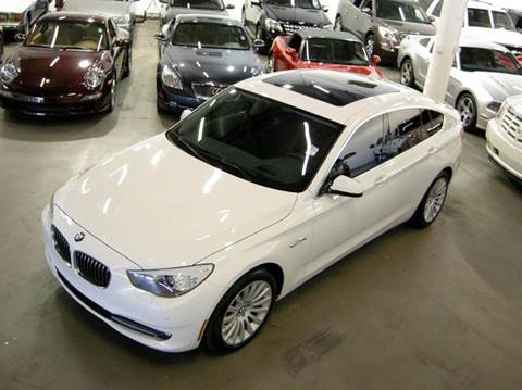 2013 BMW 5 Series for sale at Americarsusa in Hollywood FL