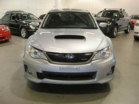 2014 Subaru Impreza for sale at Americarsusa in Hollywood FL