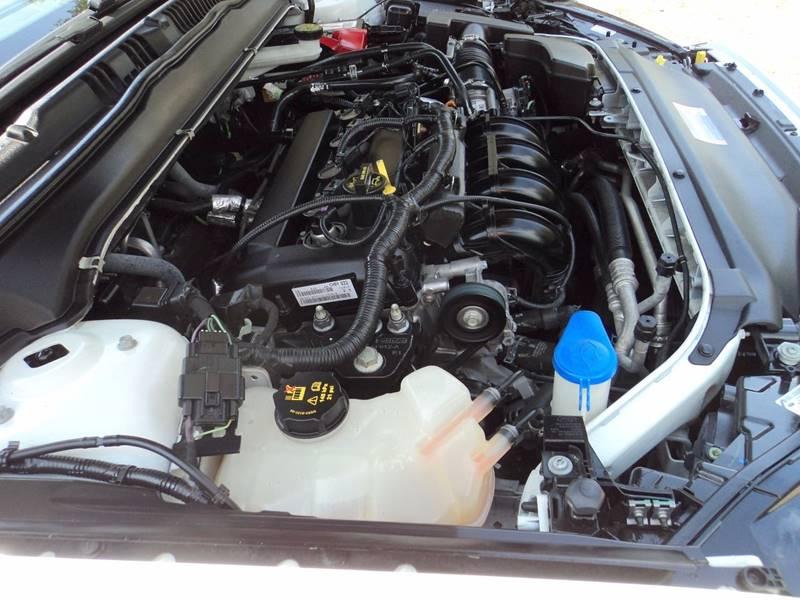 2013 Ford Fusion SE 4dr Sedan - Hollywood FL