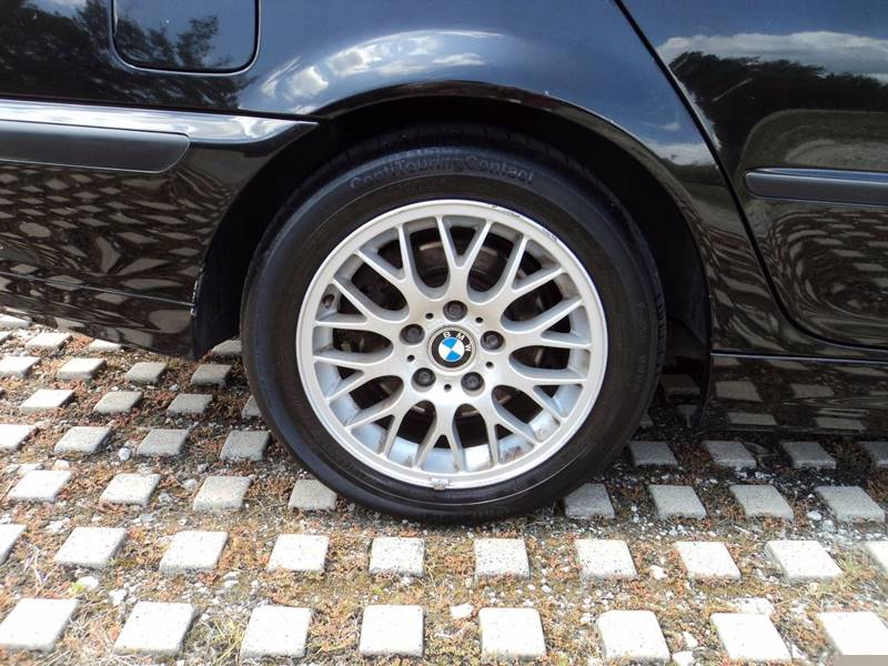 2000 BMW 3 Series 328i 4dr Sedan - Hollywood FL