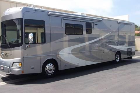 2006 Itasca Ellipse M-40FD for sale in Costa Mesa, CA