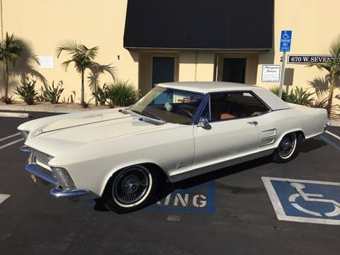 1964 Buick Riviera for sale in Costa Mesa, CA
