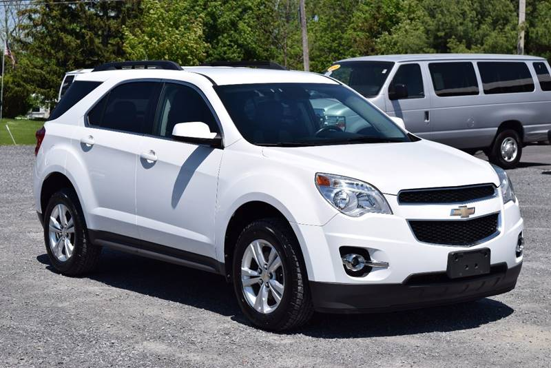 2012 chevrolet equinox lt in rensselaer ny broadway motor car inc. Black Bedroom Furniture Sets. Home Design Ideas