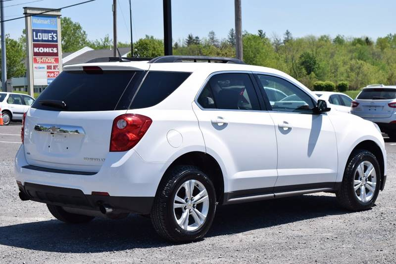 2012 chevrolet equinox lt in rensselaer ny broadway