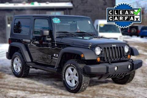 Jeep for sale in rensselaer ny for Broadway motors rensselaer ny