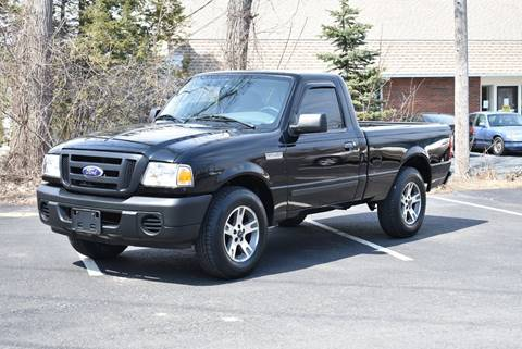 Used ford ranger for sale in rensselaer ny for Broadway motors rensselaer ny