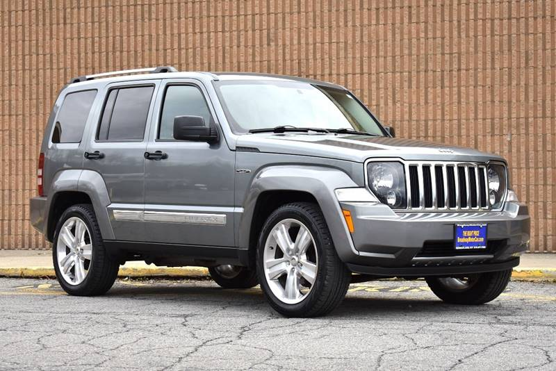 Captivating 2012 Jeep Liberty For Sale At Broadway Motor Car Inc. In Rensselaer NY
