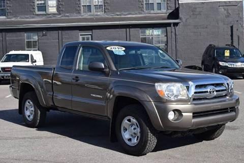 2010 Toyota Tacoma For Sale >> 2010 Toyota Tacoma For Sale In Rensselaer Ny