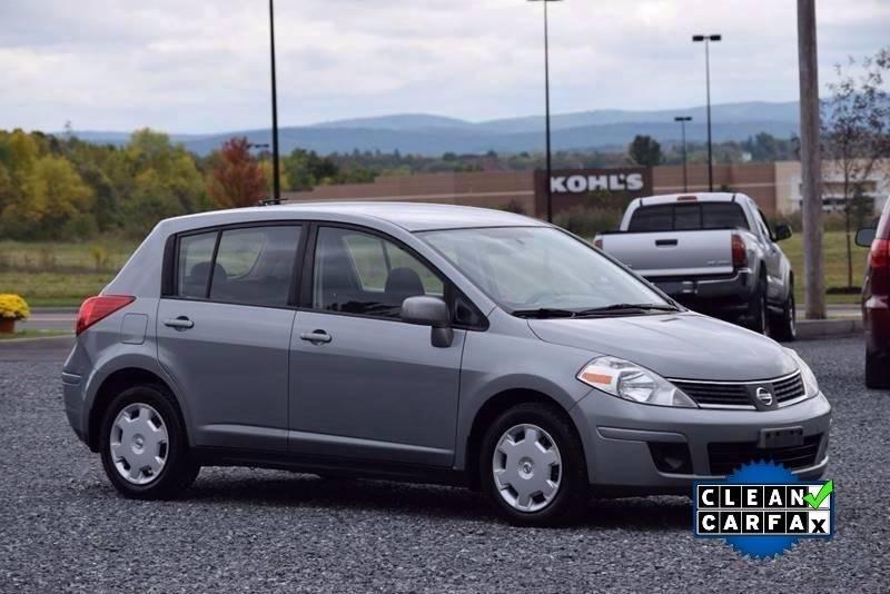 Nissan versa motor oil for Broadway motors rensselaer ny