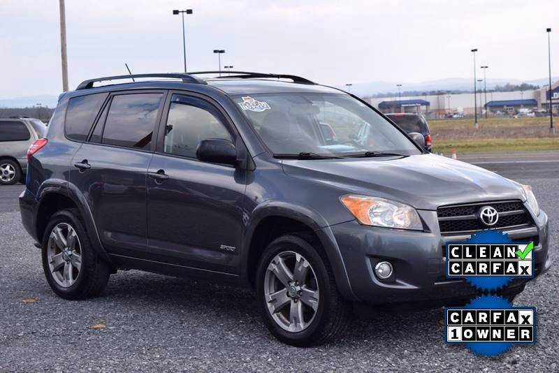 2009 toyota rav4 sport in rensselaer ny broadway motor. Black Bedroom Furniture Sets. Home Design Ideas