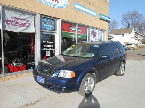 2005 Ford Freestyle for sale in Rock Rapids, IA