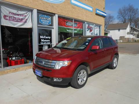 2007 Ford Edge for sale in Rock Rapids, IA