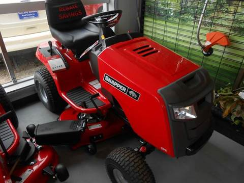 "2017 Snapper SPX 42""  Financing Available"