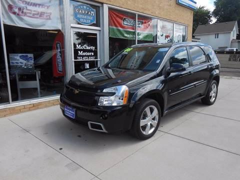 2008 Chevrolet Equinox for sale in Rock Rapids, IA