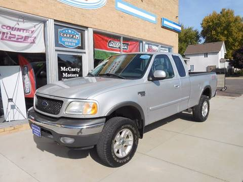 2003 Ford F-150 for sale in Rock Rapids, IA