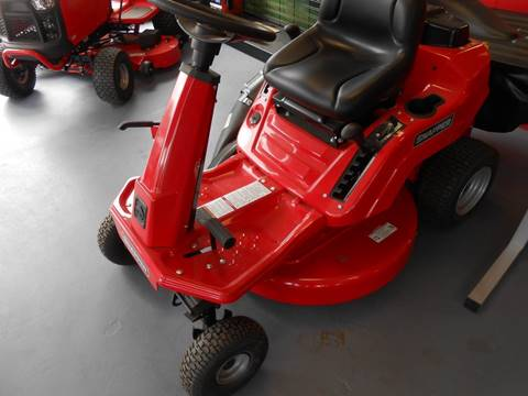 2018 Snapper RER RE 130 for sale at McCarty Motors in Rock Rapids IA