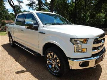 2017 Ford F-150 for sale in Crystal Springs MS