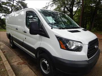 2016 Ford Transit Cargo for sale in Crystal Springs MS