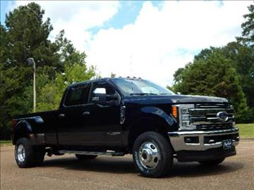 2017 Ford F-350 Super Duty for sale in Crystal Springs, MS
