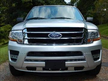 2016 Ford Expedition for sale in Crystal Springs MS